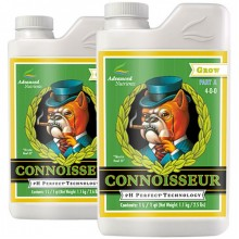 Комплект Connoisseur Grow A+B Advanced Nutried 2*0.5