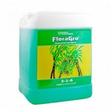 Flora Gro GHE 5 L