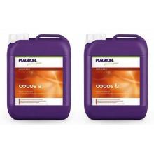 Plagron Cocos A+B удобрения для кокосовых субстратов 5л*2