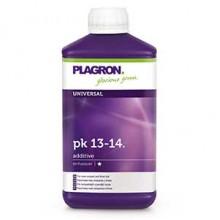 Plagron PK 13-14 удобрение для заключительной стадии цветения 0,5л