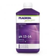 Plagron PK 13-14 удобрение для заключительной стадии цветения 1л