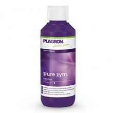 Plagron Pure Enzyme стимулятор метаболизма 100 мл
