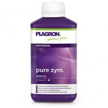 Plagron Pure Enzyme стимулятор метаболизма 250 мл