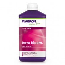 Terra Bloom удобрение для стадии цветения 1л