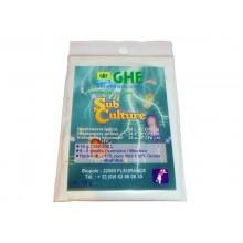 Органические и минеральные добавки GHE