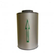 Фильтр угольный КЛЕВЕР П 350 м3
