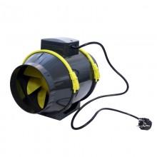 Вентилятор EXTRACTOR TT FAN 150 405/520 м3/час.