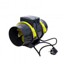 Вентилятор EXTRACTOR TT FAN 125 200/280м3/час
