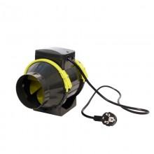 Вентилятор EXTRACTOR TT FAN 100 145-187м3/час