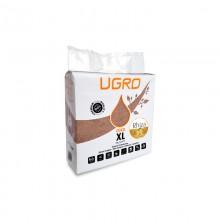 Кокосовый субстрат UGro XL Rhiza, 5кг (70л)