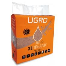 Кокосовый субстрат Ugro XL Organic 70л