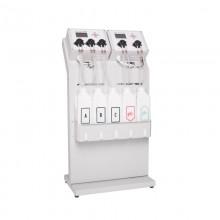Система контроля уровня pH, EC & LVL E-MODE LITE
