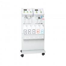 Система контроля и поддержания уровня pH, EC & LVL E-MODE PRO