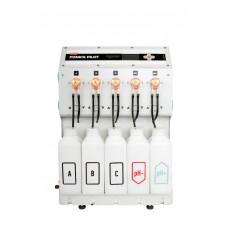 Система контроля и поддержания уровня pH, EC & LVL E-MODE PILOT PONICS