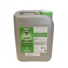 HESI Bloom Complex 5л удобрение для стадии цветения /почва