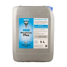 HESI Phosphorus Plus 5л стимулятор цветения /почва