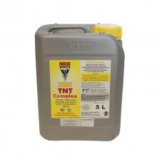 HESI TNT Complex 5л удобрение для стадии роста /почва, кокос
