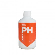 pH Down E-MODE 0.5L