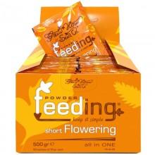 Powder Feeding Short Flowering (для быстро цветущих растений) 10 г