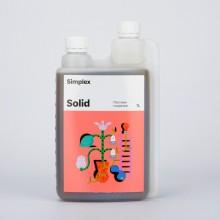 Solid SIMPLEX 1L (плотные соцветия)