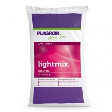 Субстрат Plagron lightmix 25L