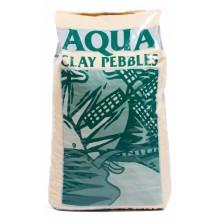 Керамзит CANNA Aqua Clay Pebbles 45 L