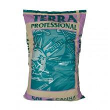 Почвосмесь CANNA Terra Professional 25л